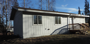 Wasilla 3 bed 1 bath home for sale